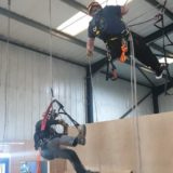 CPD rope access course 2