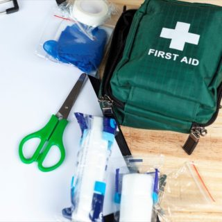first aid at work level 3, first aid courses,workplace first aid