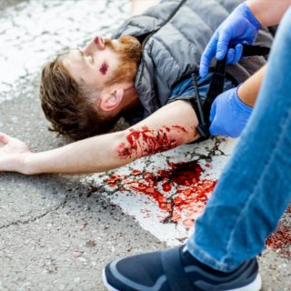 Emergency First Aid at work - industry specific, first aid, workplace first aid courses